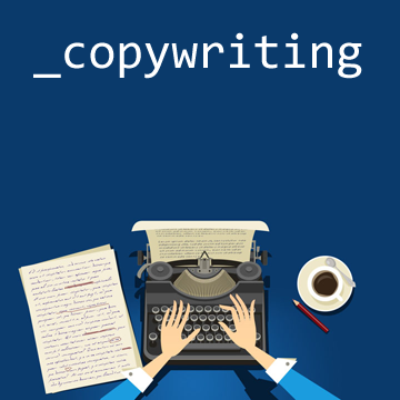 Hex Company Copywriting and Copy Editing Services