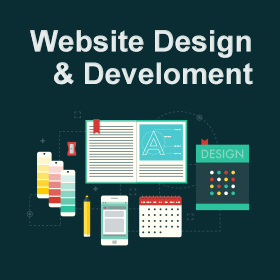 Hexagonal Website Design Services